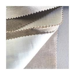 Organic Belgian Linen